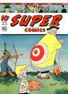 Cover for Super Comics (Dell, 1943 series) #83