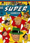 Cover for Super Comics (Dell, 1943 series) #87