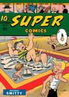 Cover for Super Comics (Dell, 1943 series) #89
