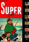 Cover for Super Comics (Dell, 1943 series) #91