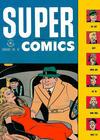 Cover for Super Comics (Dell, 1943 series) #92