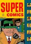 Cover for Super Comics (Dell, 1943 series) #93