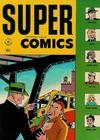 Cover for Super Comics (Dell, 1943 series) #96