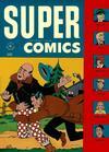 Cover for Super Comics (Dell, 1943 series) #97