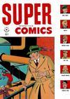 Cover for Super Comics (Dell, 1943 series) #98