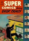 Cover for Super Comics (Dell, 1943 series) #101
