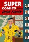 Cover for Super Comics (Dell, 1943 series) #105