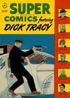 Cover for Super Comics (Dell, 1943 series) #111