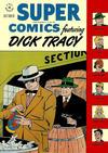 Cover for Super Comics (Dell, 1943 series) #113