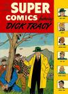 Cover for Super Comics (Dell, 1943 series) #114