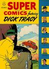 Cover for Super Comics (Dell, 1943 series) #115