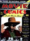 Cover for Movie Comics (DC, 1939 series) #2