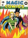 Cover for Magic Comics (David McKay, 1939 series) #13