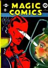 Cover for Magic Comics (David McKay, 1939 series) #15