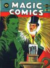 Cover for Magic Comics (David McKay, 1939 series) #16