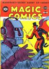 Cover for Magic Comics (David McKay, 1939 series) #19