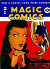 Cover for Magic Comics (David McKay, 1939 series) #22