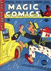 Cover for Magic Comics (David McKay, 1939 series) #29
