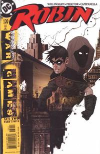 Cover Thumbnail for Robin (DC, 1993 series) #130