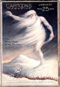 Cover Thumbnail for Cartoons Magazine (H. H. Windsor, 1913 series) #v9#1 [49]