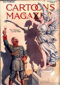 Cover Thumbnail for Cartoons Magazine (H. H. Windsor, 1913 series) #v10#4 [58]