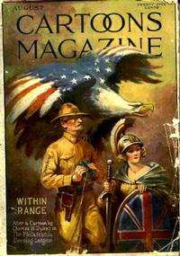 Cover Thumbnail for Cartoons Magazine (H. H. Windsor, 1913 series) #v12#2 [68]