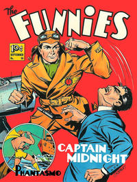 Cover Thumbnail for The Funnies (Dell, 1936 series) #59