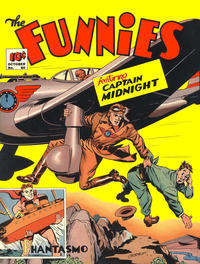 Cover Thumbnail for The Funnies (Dell, 1936 series) #60