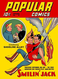 Cover Thumbnail for Popular Comics (Dell, 1936 series) #67