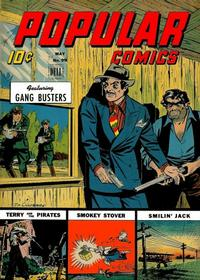 Cover Thumbnail for Popular Comics (Dell, 1936 series) #99