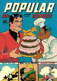 Cover Thumbnail for Popular Comics (Dell, 1936 series) #117