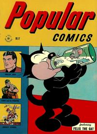 Cover Thumbnail for Popular Comics (Dell, 1936 series) #123