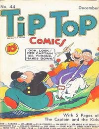Cover Thumbnail for Tip Top Comics (United Feature, 1936 series) #44