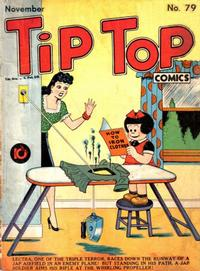 Cover Thumbnail for Tip Top Comics (United Feature, 1936 series) #v7#7 (79)
