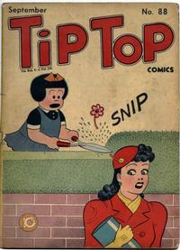 Cover for Tip Top Comics (United Feature, 1936 series) #v8#4 (88)