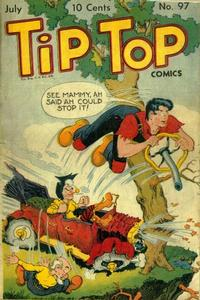 Cover Thumbnail for Tip Top Comics (United Feature, 1936 series) #v9#1 (97)