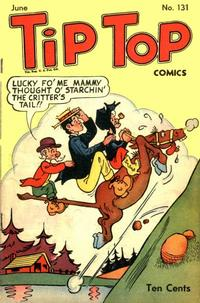 Cover Thumbnail for Tip Top Comics (United Feature, 1936 series) #v11#11 (131)