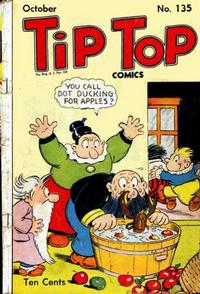 Cover Thumbnail for Tip Top Comics (United Feature, 1936 series) #v12#3 (135)