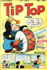 Cover Thumbnail for Tip Top Comics (United Feature, 1936 series) #149