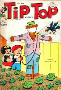 Cover Thumbnail for Tip Top Comics (United Feature, 1936 series) #169