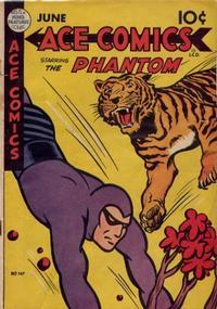 Cover Thumbnail for Ace Comics (David McKay, 1937 series) #147