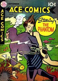 Cover Thumbnail for Ace Comics (David McKay, 1937 series) #150
