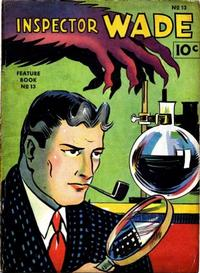Cover Thumbnail for Feature Book (David McKay, 1936 series) #13