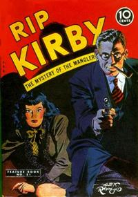 Cover Thumbnail for Feature Book (David McKay, 1936 series) #51