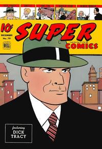 Cover Thumbnail for Super Comics (Dell, 1943 series) #79