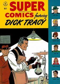 Cover Thumbnail for Super Comics (Dell, 1943 series) #108