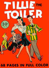 Cover for Four Color (Dell, 1939 series) #15 - Tillie the Toiler