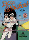Cover for Four Color (Dell, 1939 series) #22 - Don Winslow of the Navy