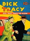 Cover for Large Feature Comic (Dell, 1939 series) #1