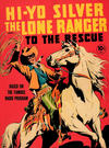 Cover for Large Feature Comic (Dell, 1939 series) #7